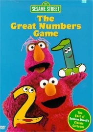 Sesame Street: The Great Numbers Game
