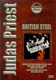 Classic Albums: Judas Priest - British Steel