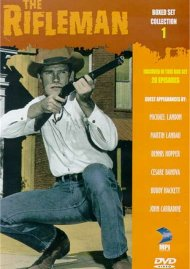 Rifleman, The: Boxed Set Collection 1
