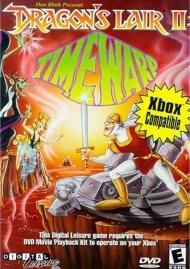 Dragons Lair II: Time Warp
