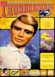 Thunderbirds: Set 4