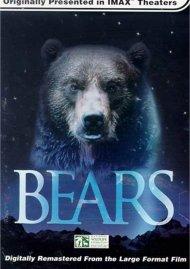 IMAX: Bears