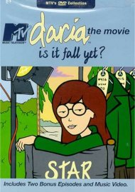 Daria: The Movie - Is It Fall Yet?