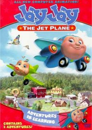 Jay Jay The Jet Plane: Adventures In Learning