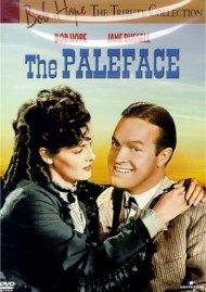 Paleface, The