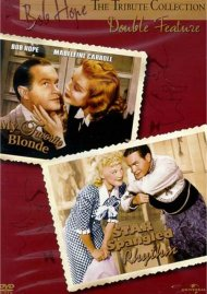 My Favorite Blonde/ Star Spangled Rhythm: Bob Hope Tribute Collection (Double Feature)