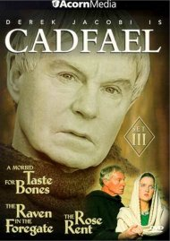Cadfael: Set III - A Morbid Taste For Bones/ Raven In The Foregate/ Rose Rent