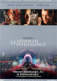 A.I. Artificial Intelligence (Widescreen)