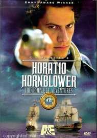 Horatio Hornblower: The Complete Adventures