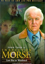 Inspector Morse: Last Bus To Woodstock