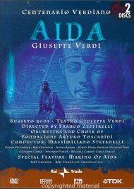 Aida: Giuseppe Verdi - Massimiliano Stefanelli