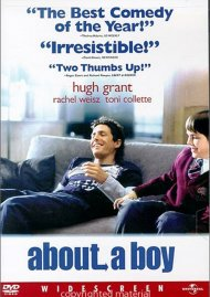 About A Boy (Widescreen)