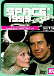 Space 1999: Set 5 - Volume 9&10