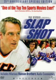 Slap Shot: 25th Anniversary Special Edition