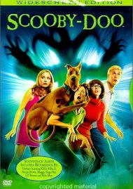 Scooby-Doo (Widescreen)