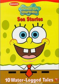 SpongeBob SquarePants: Sea Stories