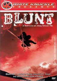Blunt: White Knuckle Extreme