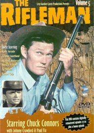 Rifleman, The: Volume 5