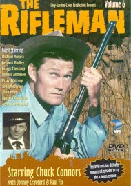 Rifleman, The: Volume 6