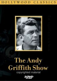 Andy Griffith Show, The: Marathons 1 - 3