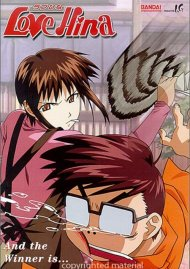 Love Hina: Volume 6 - And The Winner Is...