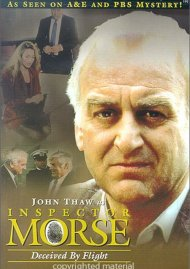 Inspector Morse: Deceived By Flight
