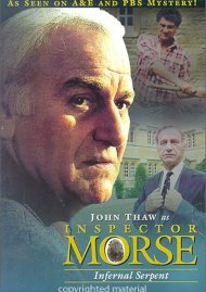 Inspector Morse: Infernal Serpent