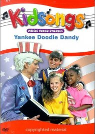 Kidsongs: Yankee Doodle Dandy