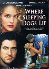 Where Sl--ping Dogs Lie