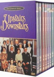 Upstairs, Downstairs: The Complete Collection