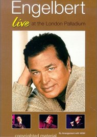 Engelbert Humperdinck: Live At The London Palladium