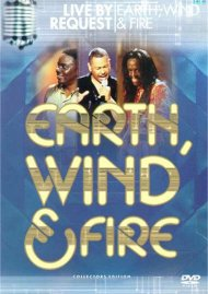 Earth, Wind & Fire: Live By Request - Collectors Edition