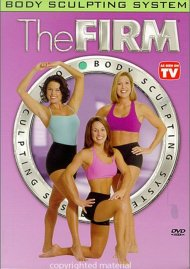 Firm, The: Body Sculpting System