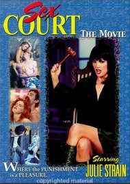 Playboy TV: Sex Court- The Movie