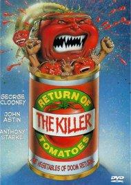 Return Of The Killer Tomatoes