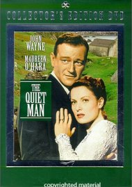 Quiet Man, The: Collectors Edition