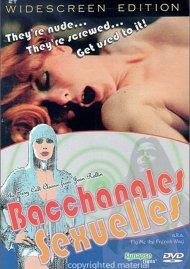 Bacchanales Sexuelles