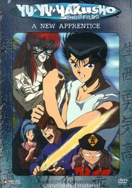 Yu Yu Hakusho: A New Apprentice (Edited)