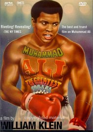 Muhammad Ali: The Greatest (Facets)