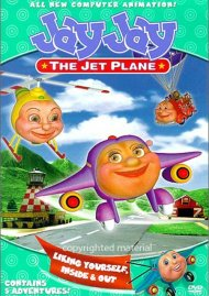 Jay Jay The Jet Plane: Liking Yourself Inside And Out