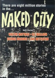 Naked City: Death Of Princes