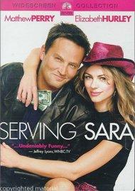 Serving Sara (Widescreen)