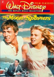 Moon-Spinners, The