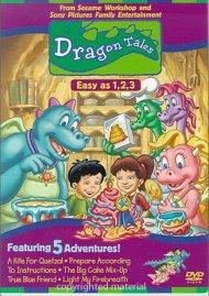 Dragon Tales: Easy As 1,2,3