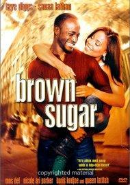 Brown Sugar (Repackage)