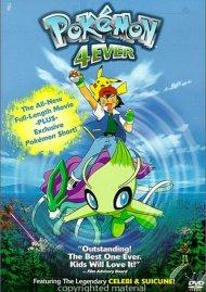 Pokemon 4Ever