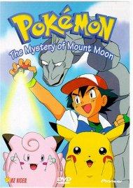 Pokemon 2 - The Mystery of Mount Moon
