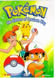 Pokemon 3 - The Sisters of Cerulean City