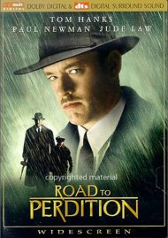 Road To Perdition (DTS)