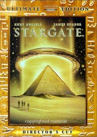 Stargate: Ultimate Edition